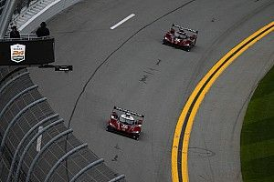 "Mazda: Daytona reliability issues have ""been addressed"""