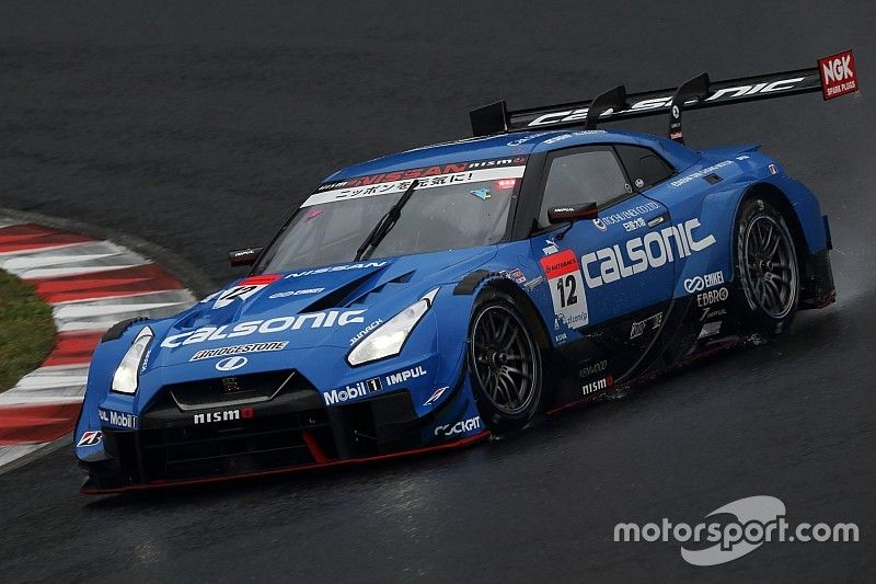 Rossiter: Okayama pace vindicates Nissan's decision to hire me