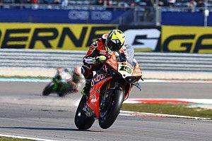 """Ducati: """"Zonder Bautista hadden we nog geen race gewonnen"""""""