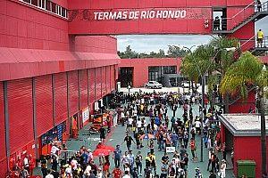 Les organisateurs du GP d'Argentine confirment leur épreuve