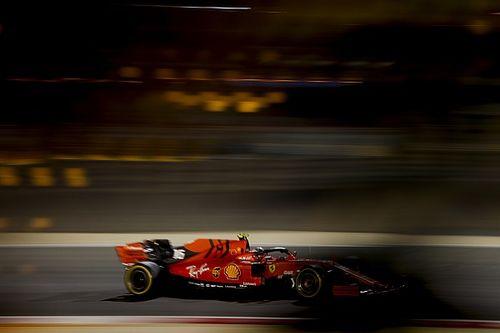 A Bahreini Nagydíj leggyorsabb körei: ádáz harc az extra pontért
