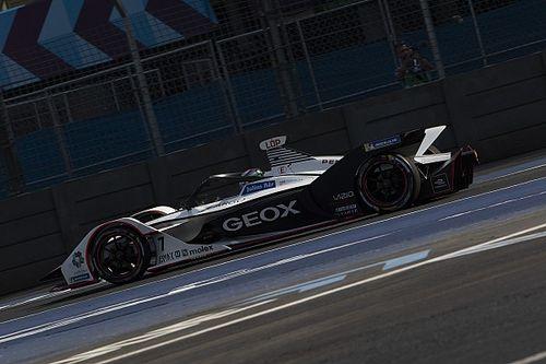 """Nasr: """"El reto de la Fórmula E es hacer todo en un día"""""""