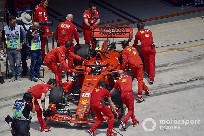 Ferrari: dove osano le Rosse per andare a sfidare le Mercedes alla pari