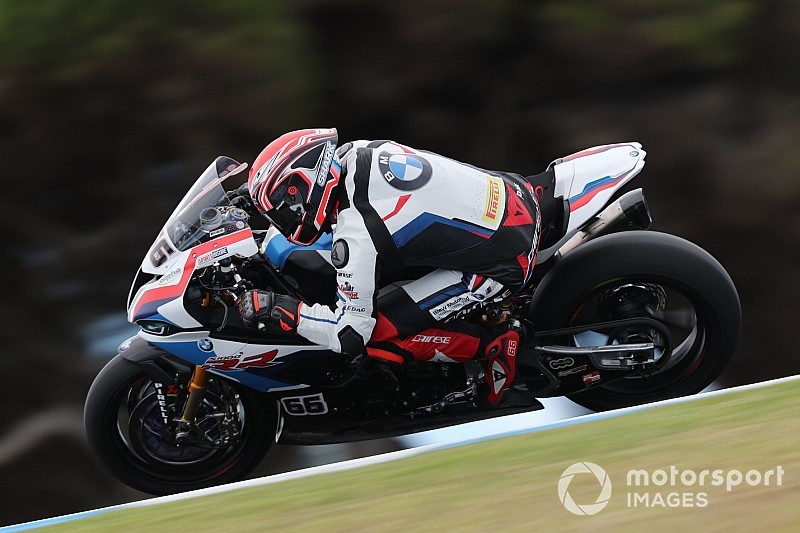 "Sykes: BMW's ""outstanding"" chassis masked by lack of power"