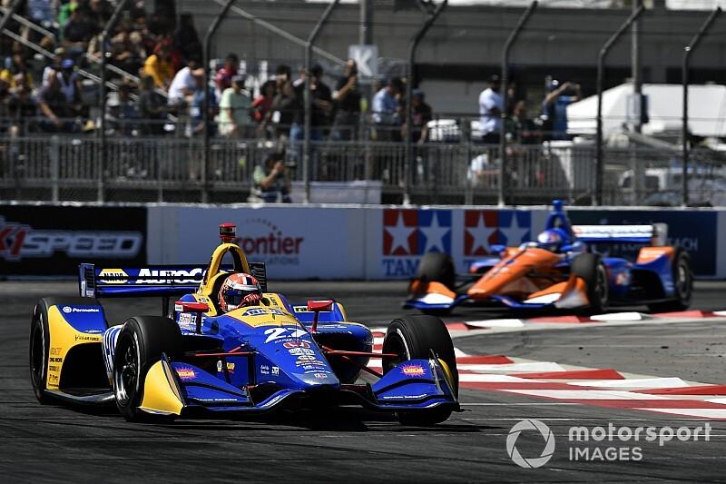 Long Beach confirma cancelación de IndyCar e IMSA
