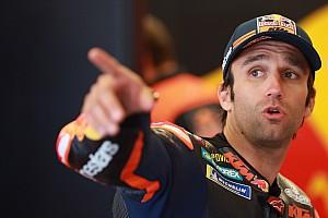 "Zarco: ""La puerta de Yamaha se cerró claramente"""