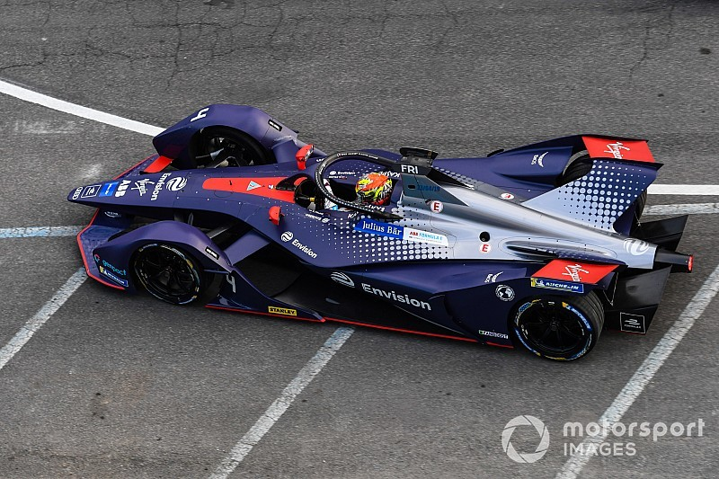 Virgin Formula E team signs multi-year Harley-Davidson deal