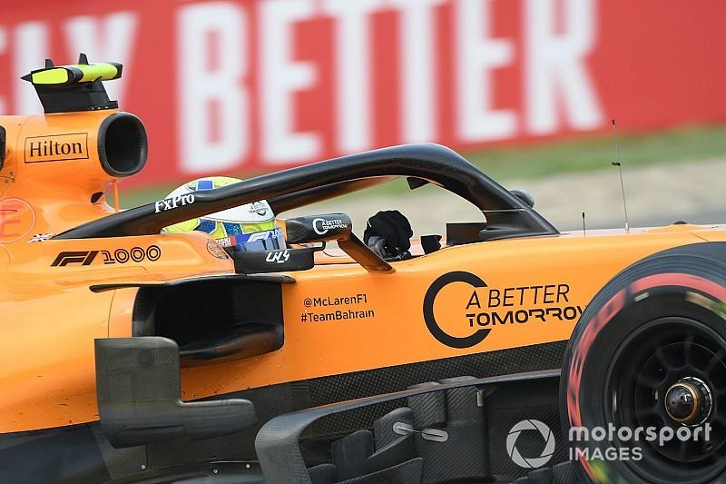 """BAT conferma: """"Rimarremo sulle McLaren con A Better Tomorrow e altri brand!"""""""