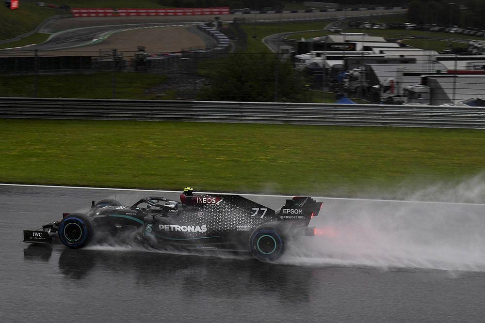 A hidegfront lecsaphat a Stájer Nagydíjra is – Ricciardo már nagyon várja