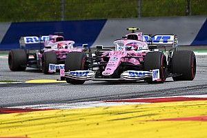 Ma nem lesz döntés a Racing Point ügyében: Mercedes alkatrészeket is bekértek a versenybírók