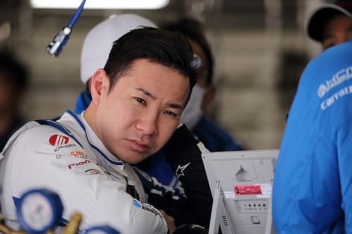 Kobayashi among absentees for Super Formula opener