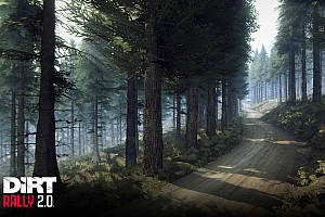 El gran final del viaje de 'DiRT Rally 2.0'