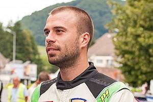 Attacco all'ERC1 Junior per Simone Tempestini