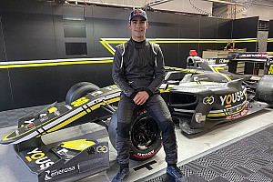 Sette Camara makes surprise Super Formula switch