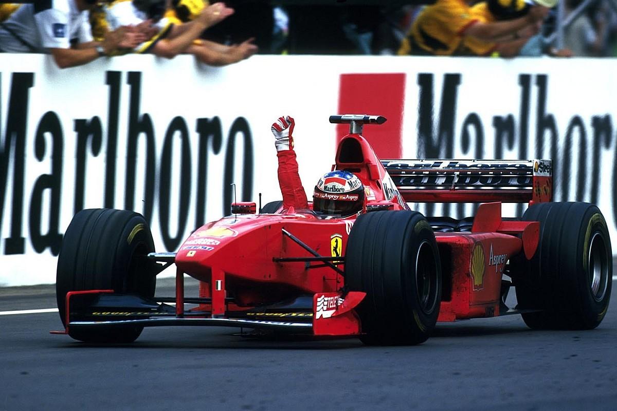 Sizin Köşeniz: Michael Schumacher yetenekli miydi?