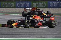 Honda introduce medidas para salvar los motores de Red Bull