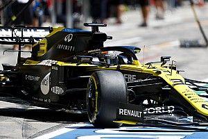 Dobre relacje Ricciardo z zespołem