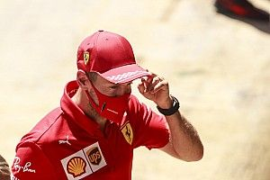 """Sebastian Vettel élu """"Pilote du Jour"""" du GP d'Espagne 2020"""