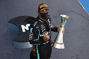 Ezért Hamilton a legjobb a Mercedes motorguruja szerint