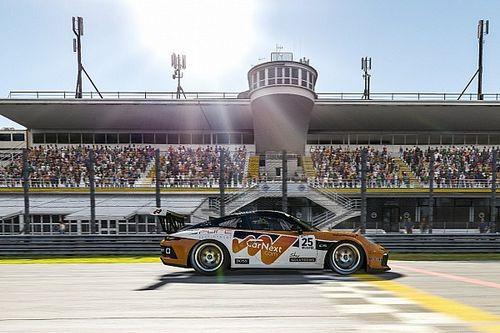 Ten Voorde kampioen eerste virtuele editie Porsche Supercup