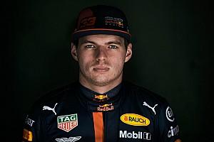 Verstappen niet van plan om 'ooit' bij Red Bull te vertrekken