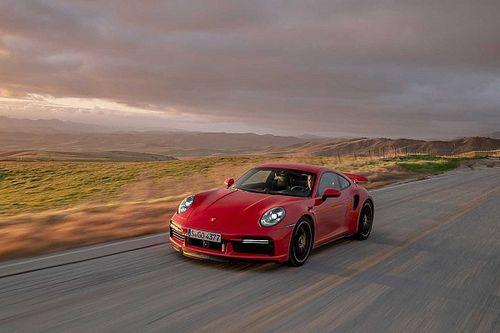 Prueba: Porsche 911 Turbo S Coupé 2020