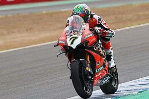 """Davies aimerait rester chez Ducati, mais n'a """"rien de concret"""""""