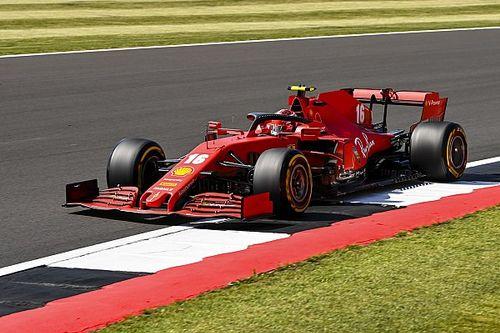 Ferrari: l'arcano delle gomme che non funzionano