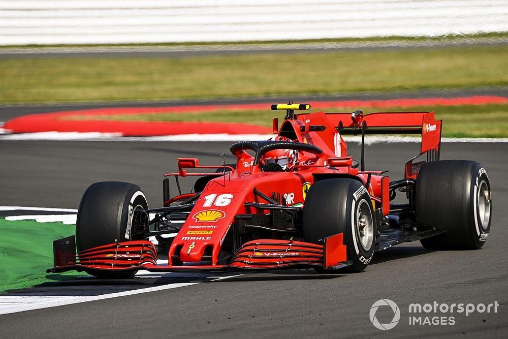 Tensão na Ferrari: Leclerc celebra quarto lugar, mas Vettel detona a equipe; entenda