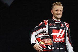 Magnussen, gelecek için Haas'a güveniyor