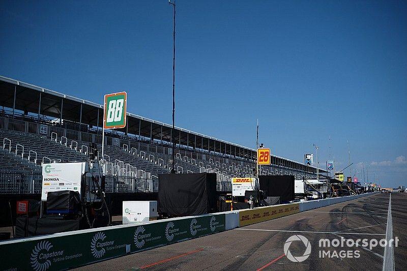 IndyCar cancela etapas de St. Pete, Alabama, Long Beach e Austin