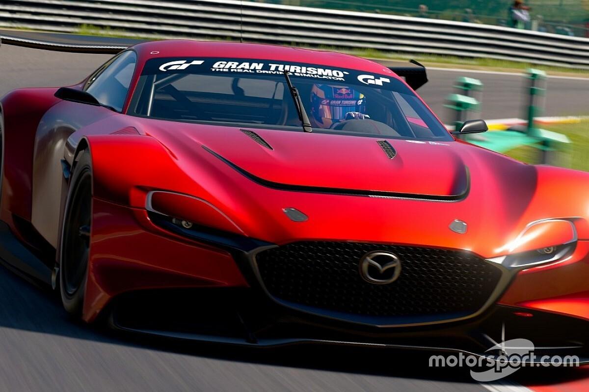 Igor Fraga vence desafio mundial contra o relógio da Mazda