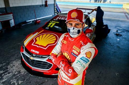 Gaetano di Mauro vê 2020 como ano de afirmação com Shell na Stock Car