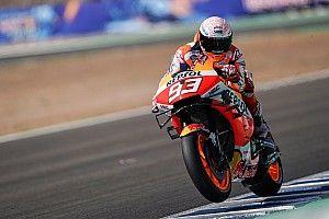 Marquez, Avusturya'daki ilk yarışta da yer alamayacak!