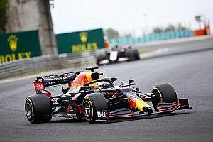 Brundle: De vraag is wanneer Red Bull de RB16 werkend krijgt