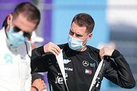 Vandoorne keert in Spanje terug als reserve McLaren en Mercedes