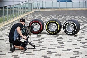 """今回も""""タイヤ""""がレースをかき回す? F1 70周年記念GP:決勝ライブテキスト"""