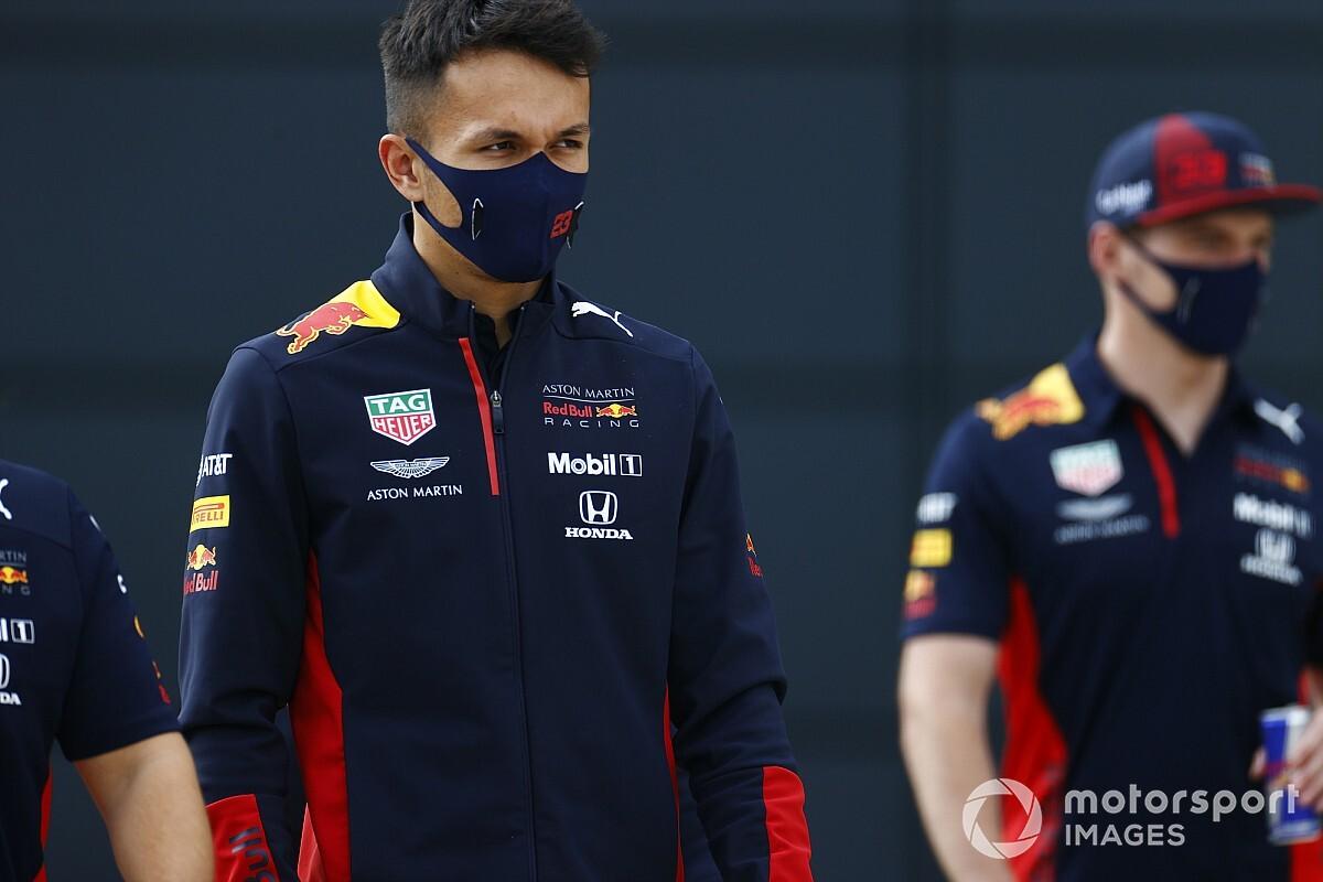 """Verstappen: """"Não importa"""" quem será o companheiro na Red Bull"""
