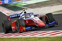 Schumacher 3. lett, , Shwartzman a 11. helyről nyerte az F2 főversenyét a Hungaroringen