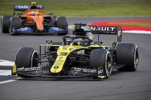 Моторы Renault потеряют больше всего от запрета «режима вечеринки»