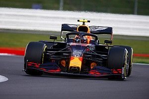 Honda da a los Red Bull nuevos motores y se quedan al límite