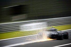F1: ecco perché è giusto fare saltare i congelamenti