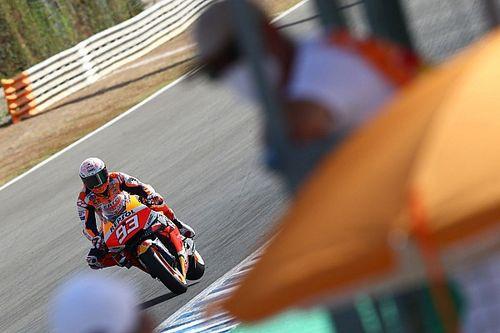 Le MotoGP durcit le ton sur les drapeaux jaunes