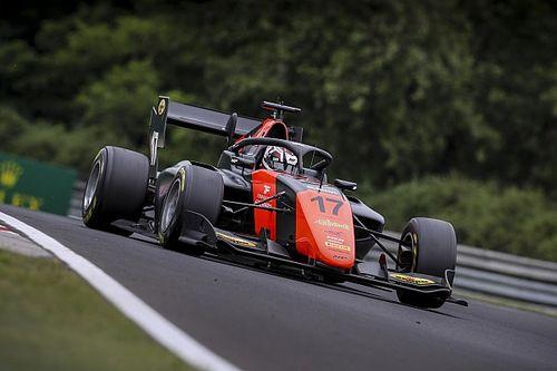 Smolyar pakt pole in uitgestelde F3-kwalificatie, Verschoor P8