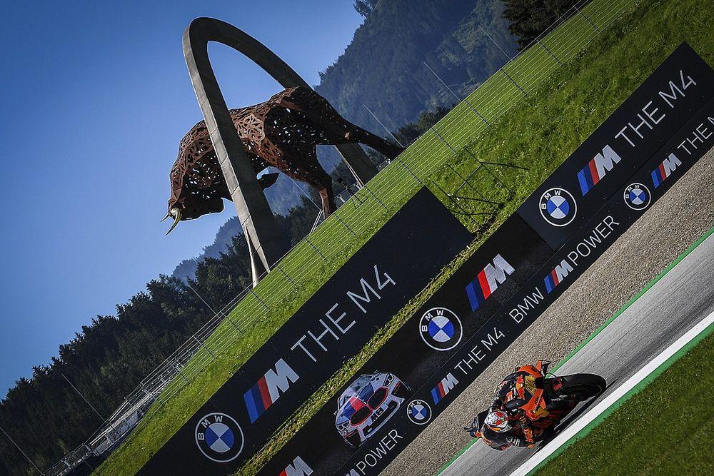 Horarios y cómo ver el GP de Estiria 2021: MotoGP vuelve