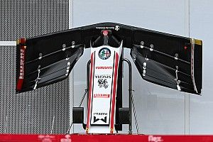 Hungarian GP: Latest key F1 technical developments