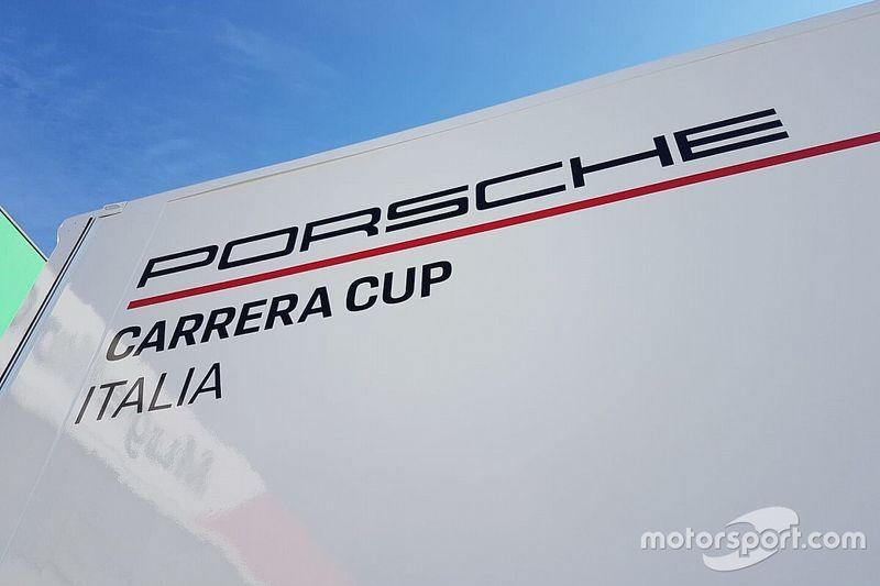 Carrera Cup Italia, via ai test al Mugello con 27 piloti