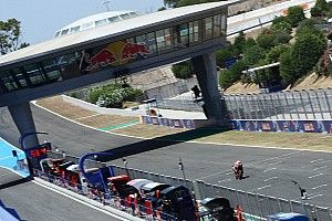 MotoGP on TV today – How can I watch qualifying for the Spanish GP?