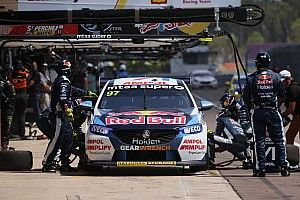 Supercars legend Murphy backs controversial tyre rules
