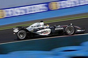 McLaren s'est spécialement préparé pour le virage 8 d'Istanbul